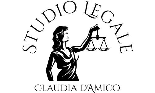 logo studio legale D'Amico